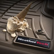 WeatherTech® DigitalFit™ Molded Floor Mats