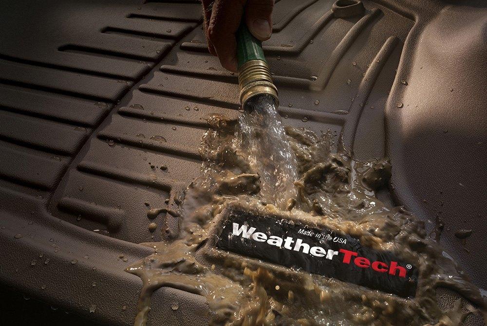 WeatherTech™ | Floor Mats, Cargo Liners, Window Deflectors ...