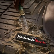 WeatherTech® DigitalFit™ Molded Floor Liner