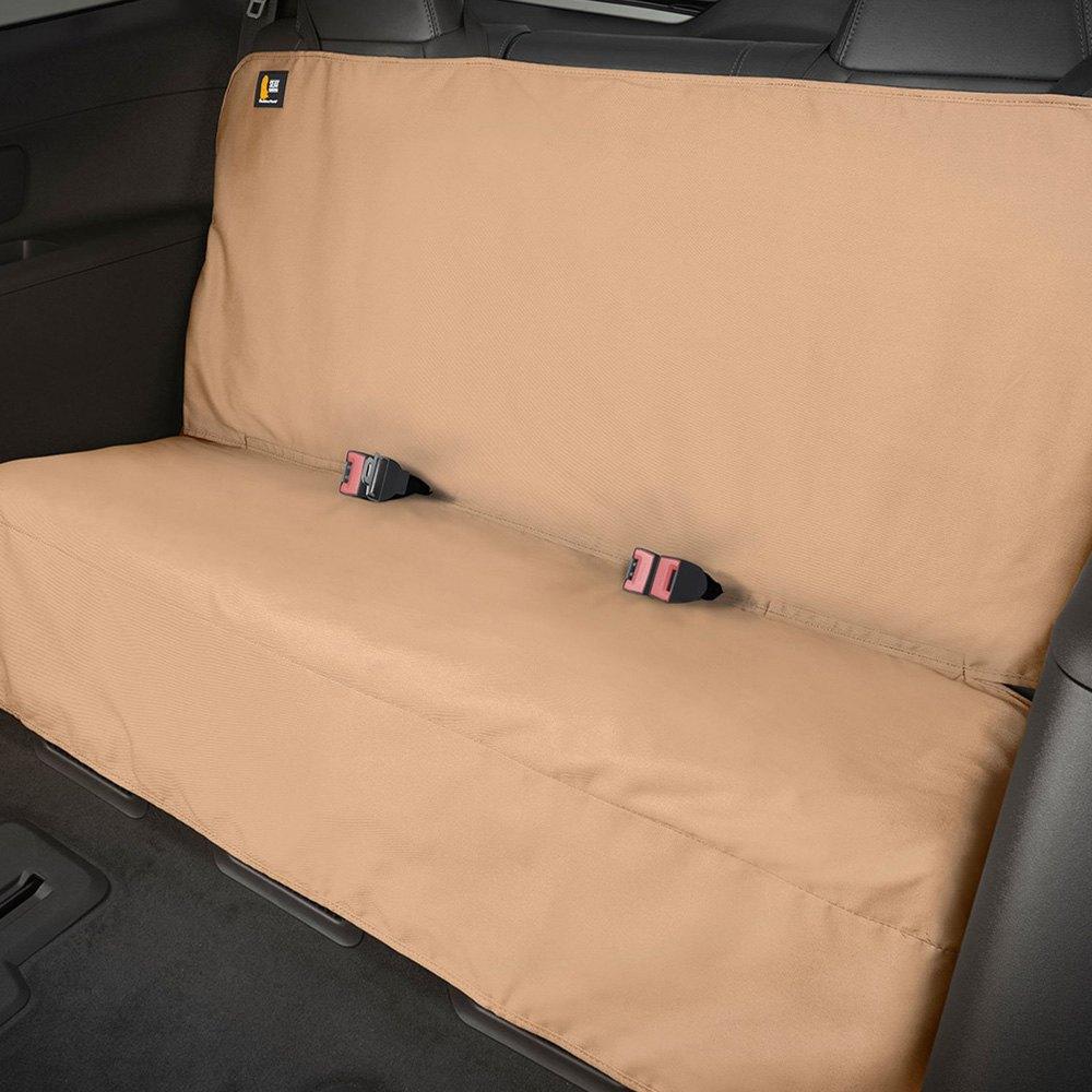WeatherTech DE2030TN Seat Protector