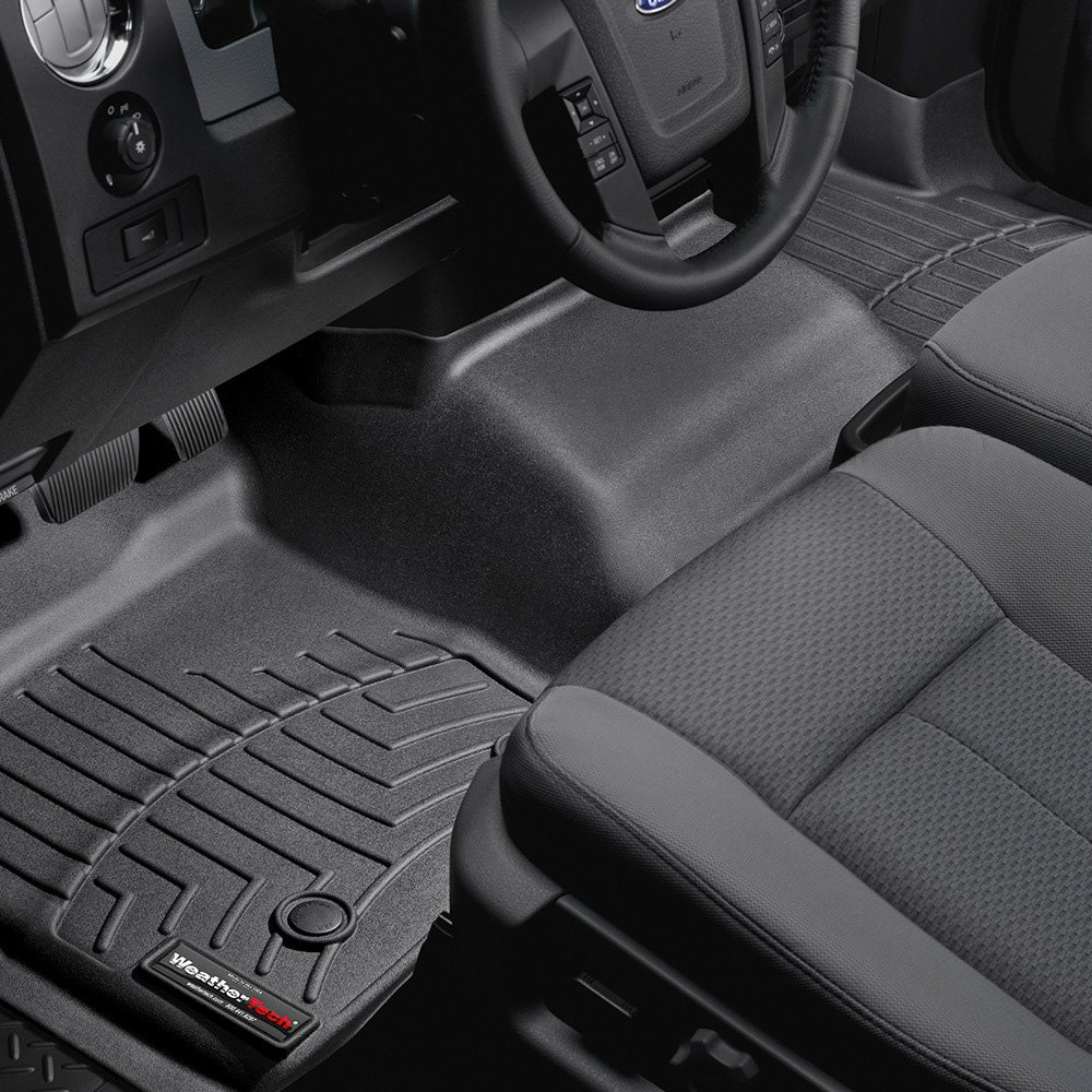 Weathertech 174 444091 Digitalfit 1st Row Over The Hump