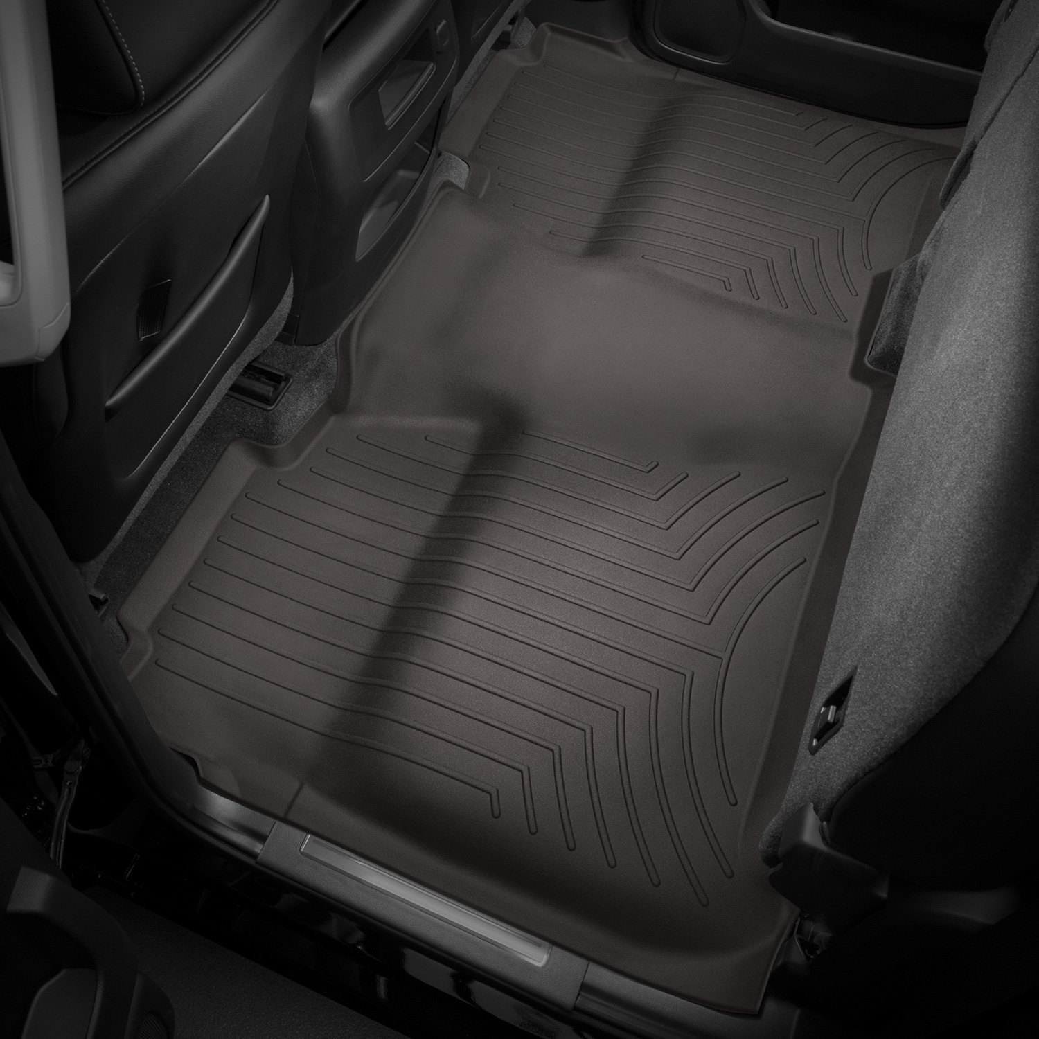 Weathertech 174 475422 Digitalfit 2nd Row Full Coverage
