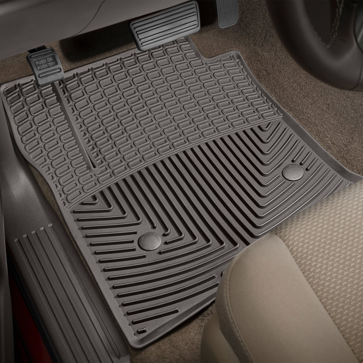 chevy install cut hot network suburban mats rod articles out floor