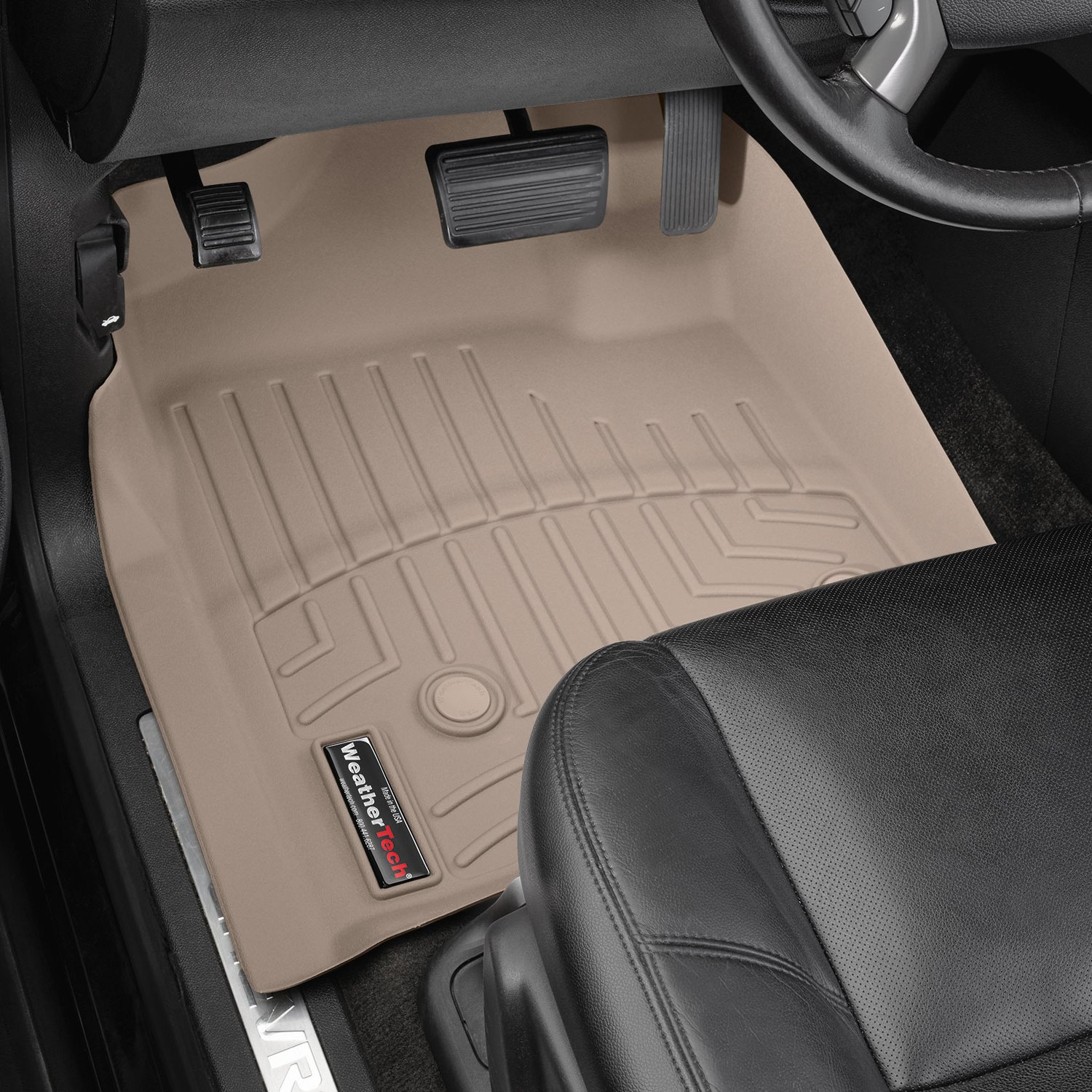 suburban all suburb floor gray mpn weathertech weather row mats chevy