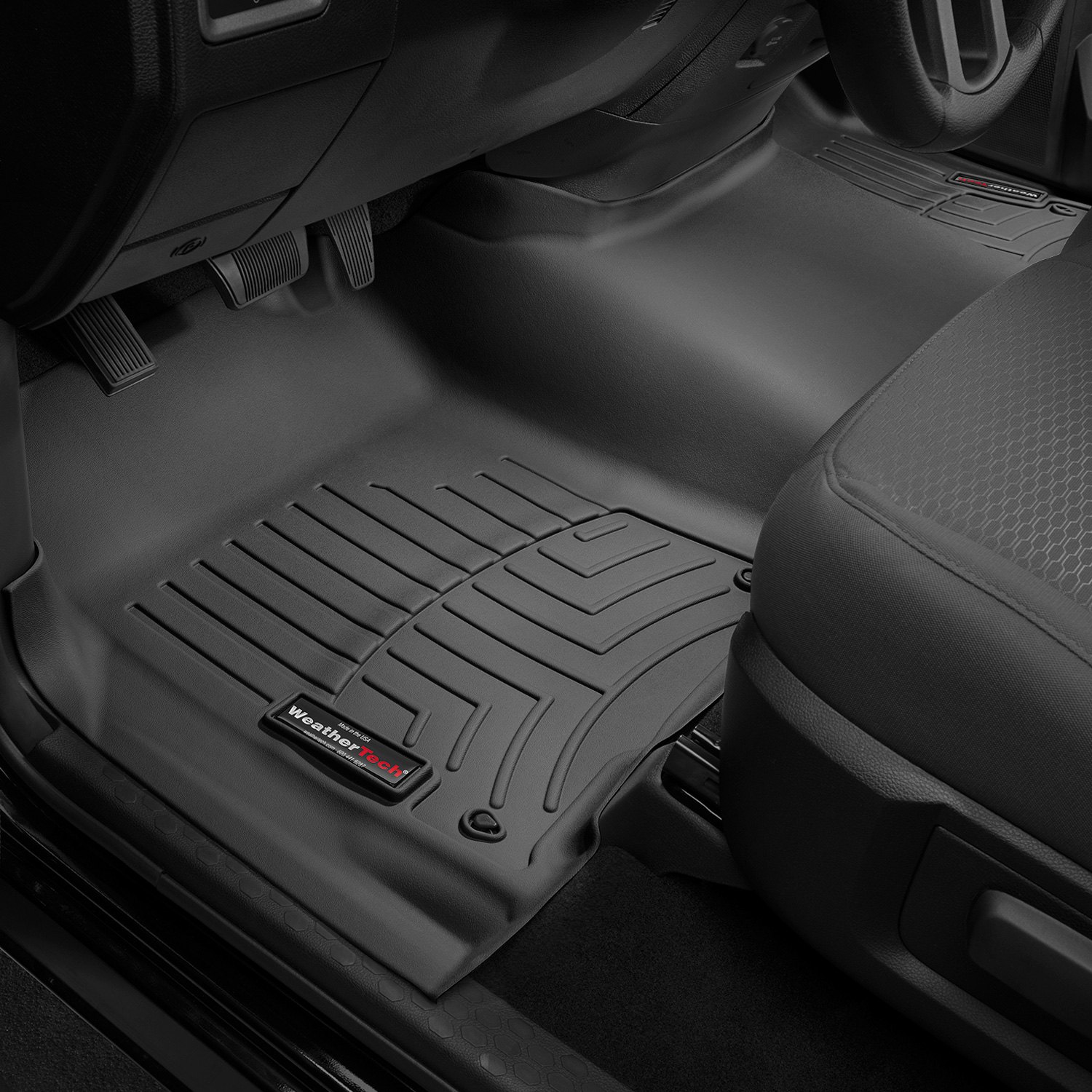 mats floor a laser for weathertech floors by ram floorliner silverado digitalfit chevy measured