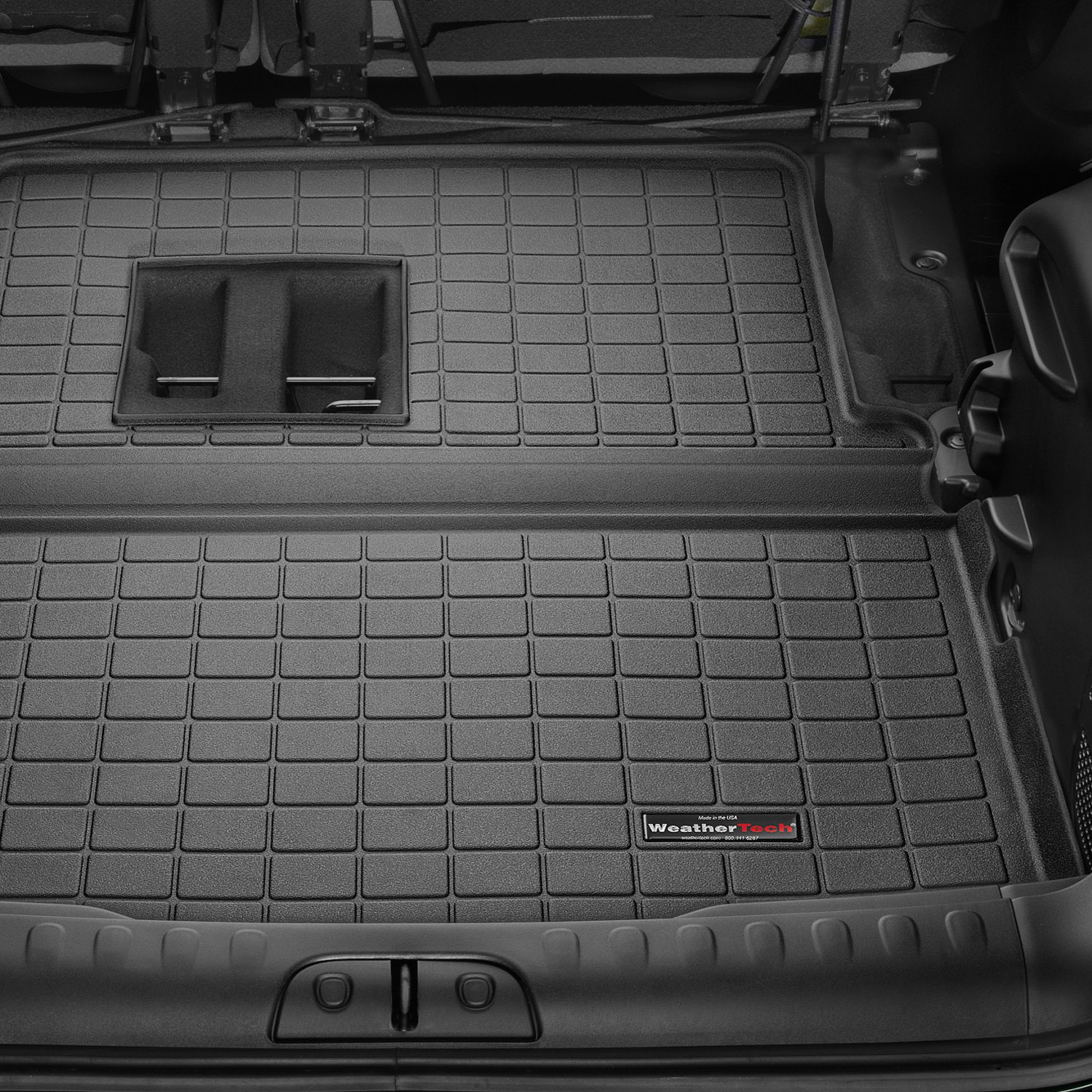 tacoma with floorliner st floor row for illinois toyo weathertech mats measured cocoa best toyota laser bolingbrook
