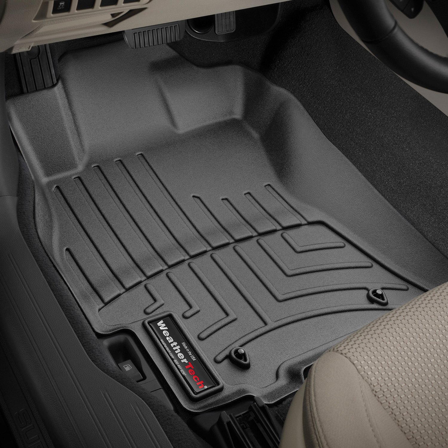 of dreaded size for floor concept laser floorliner floorts and liners buick measured photos regal mats weathertech full