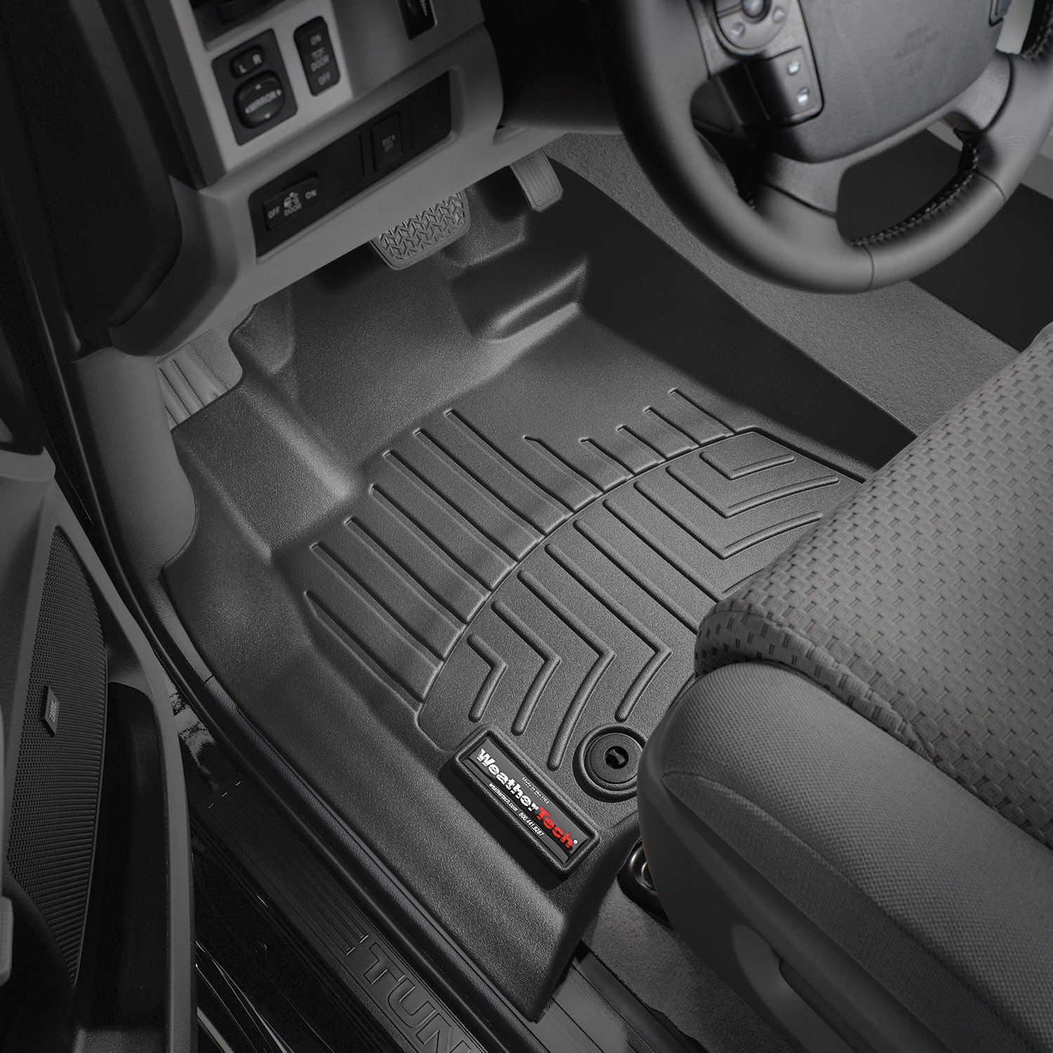 been performance unveils pro have mats paired new for floor tundra increased trd with refresh up lineup revealed features safety entire toyota signaling where its sport enhancements has