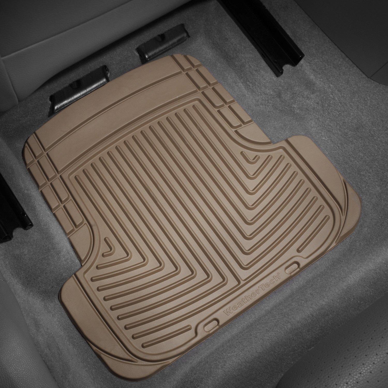 Weathertech floor mats acura tl - Weathertech All Weather Floor Mats Tan