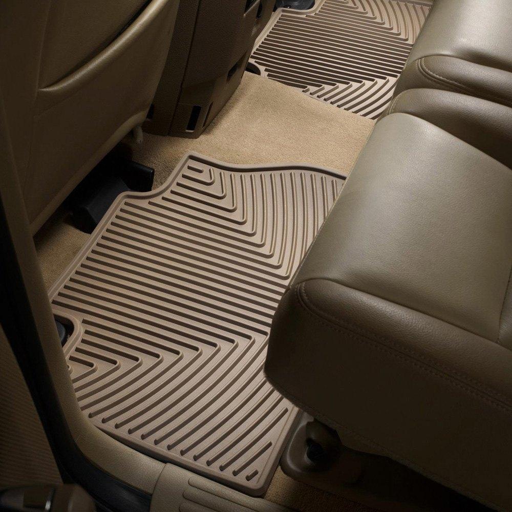 2004 Chevrolet Tahoe Floor Mats Weathertech | Autos Post