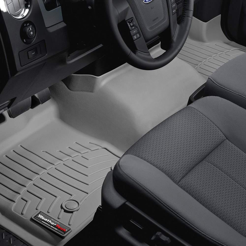 Weathertech 174 464091 Digitalfit 1st Row Over The Hump