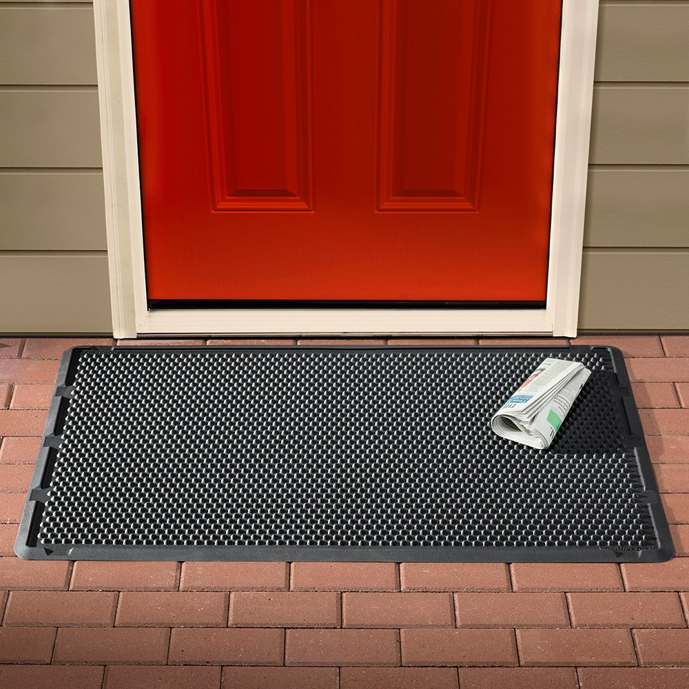 Weathertech odm1b black outdoormat outdoormat in useweathertech outdoormat in useweathertech outdoormat in use dailygadgetfo Image collections