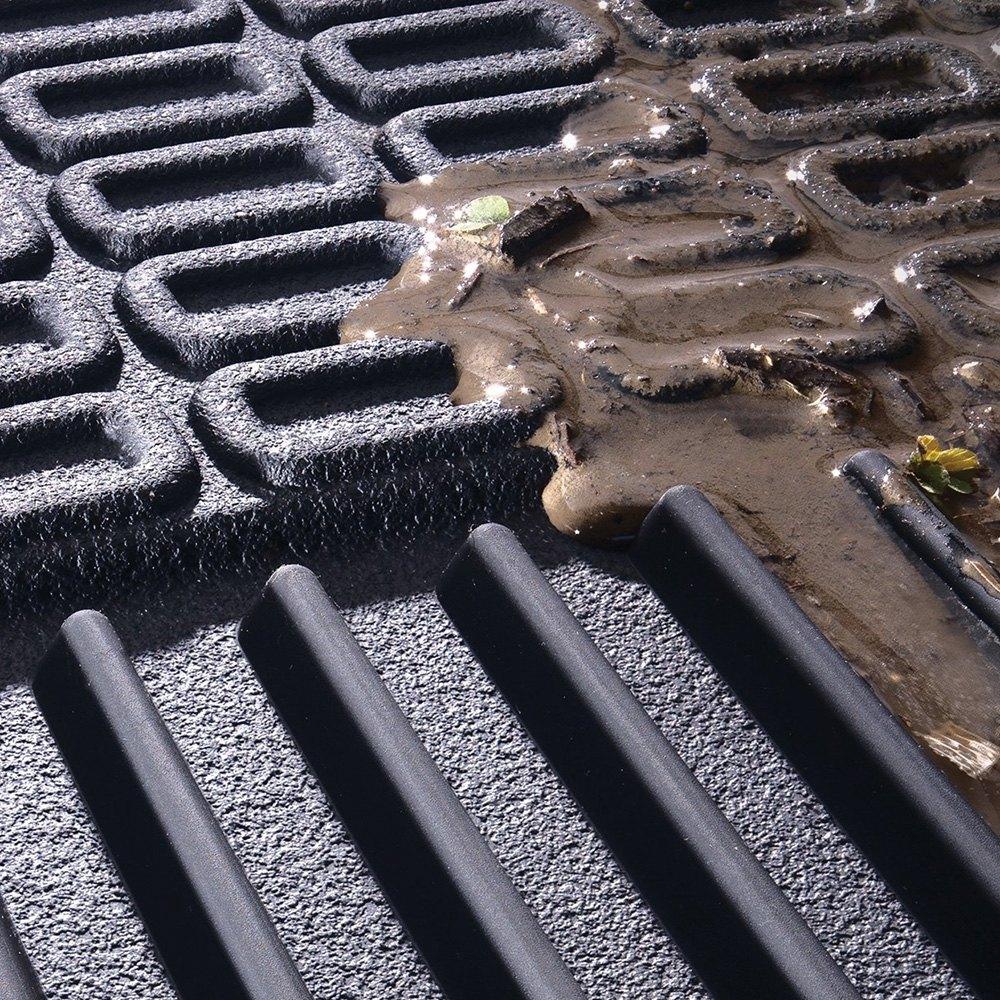 Weathertech floor mats cleaning -  Weathertech Techcare Floorliner And Floormat Cleaner