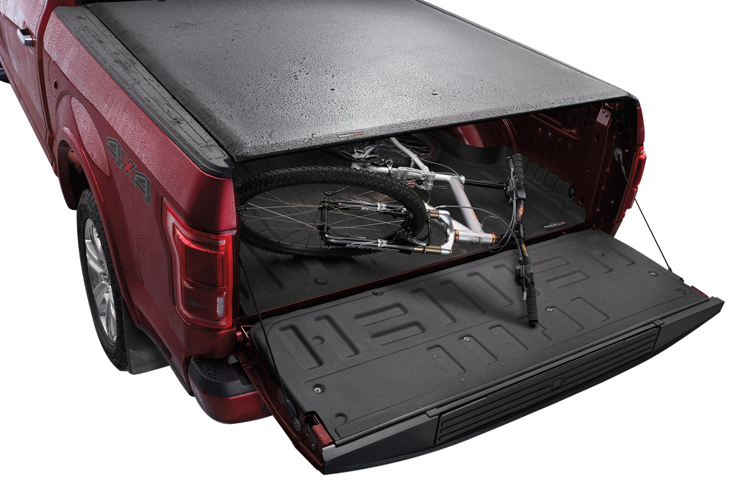 Weathertech Weathertech Roll Up Truck Bed Cover Rc