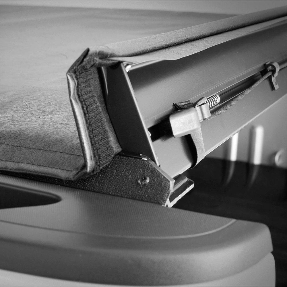 weathertech® - roll up truck bed cover