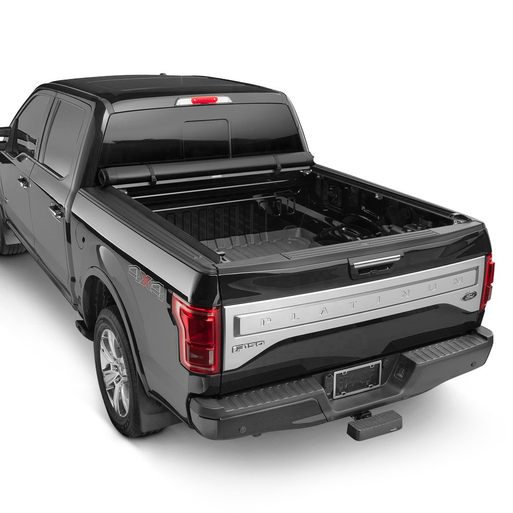 Weathertech 174 8rc5235 Roll Up Truck Bed Cover