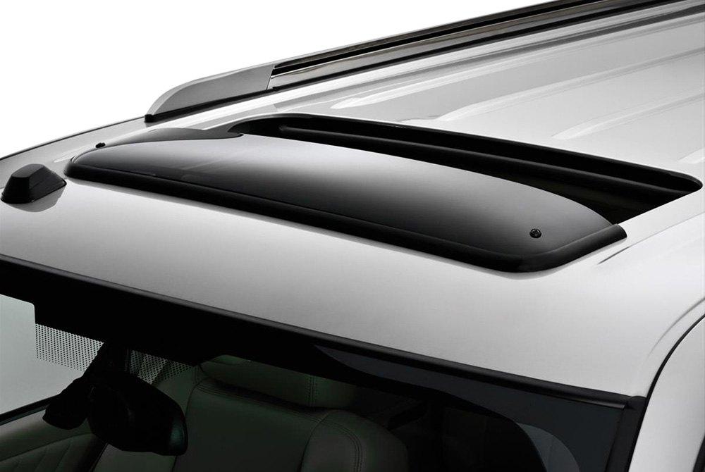 WeatherTech® - Sunroof Wind Deflectors