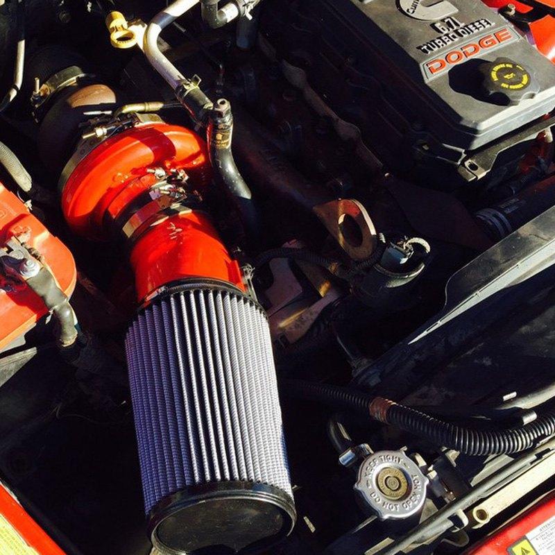 Wehrli Custom Fabrication® - S400 Series Single Turbo Install Kit
