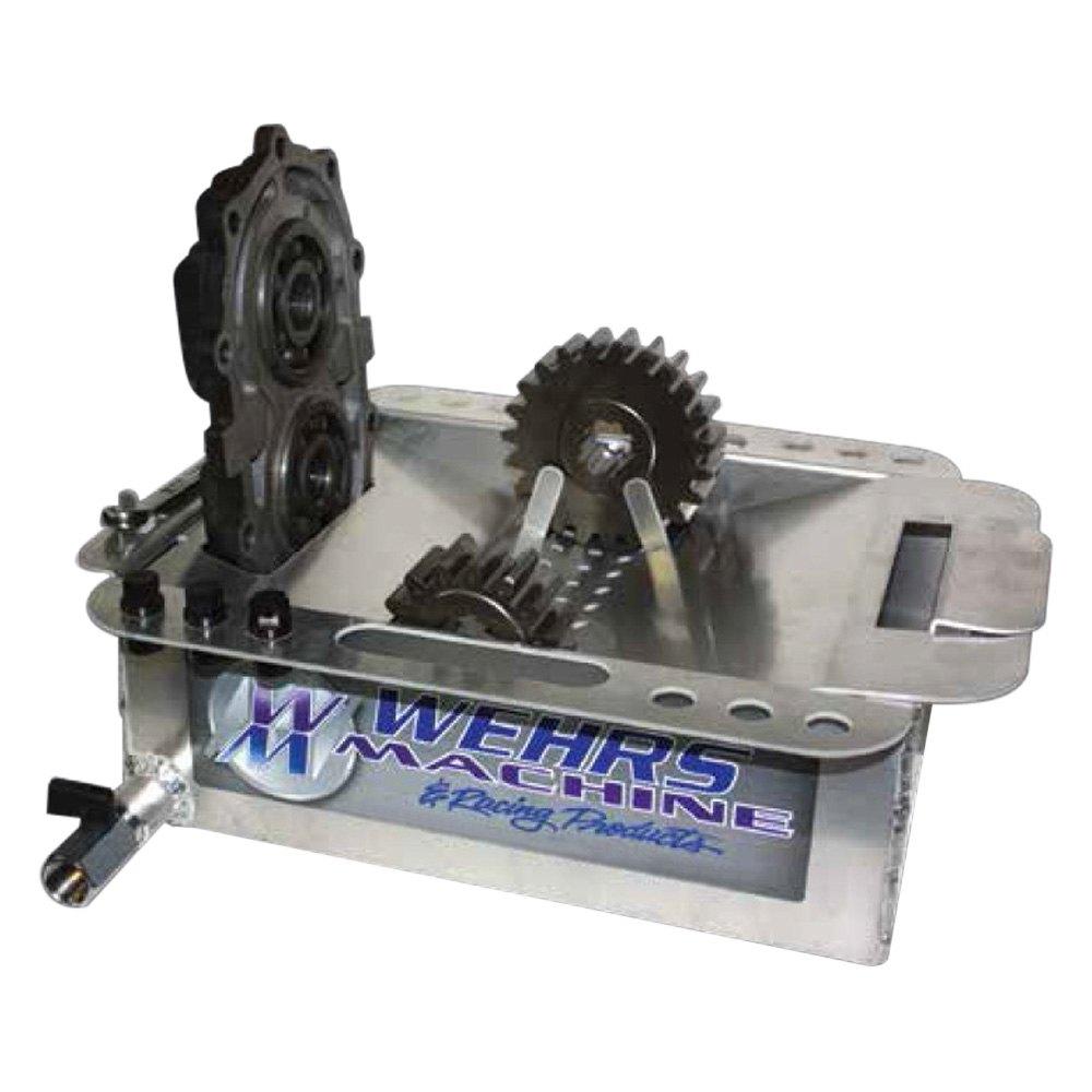 wehrs machine
