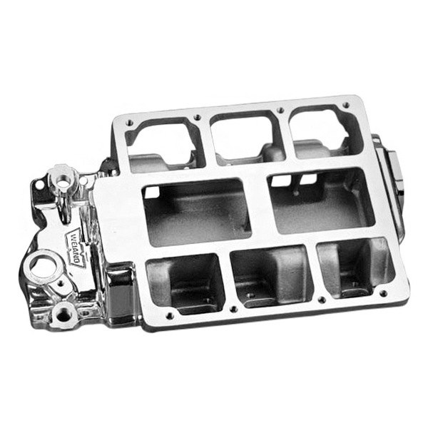 6-71/8-71 Supercharger Polished Intake Manifold