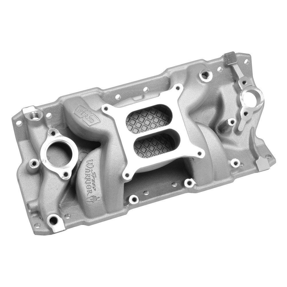 Weiand 8150 Speed Warrior Intake Manifold