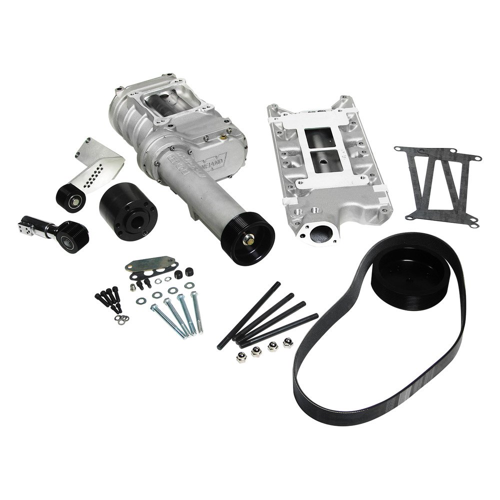 Supercharger Blower Pictures: 177 Blower Pro-Street Supercharger Kit