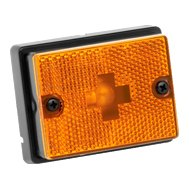 WESBAR® - Side Marker Lights
