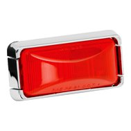 WESBAR® - Series 37 Side Marker Lights
