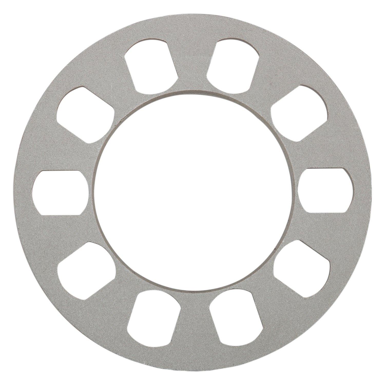West Coast 174 Silver Aluminum Wheel Spacer