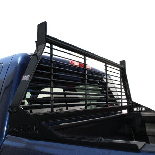 westin dodge ram 1500 slt st 2002 hd headache rack. Black Bedroom Furniture Sets. Home Design Ideas