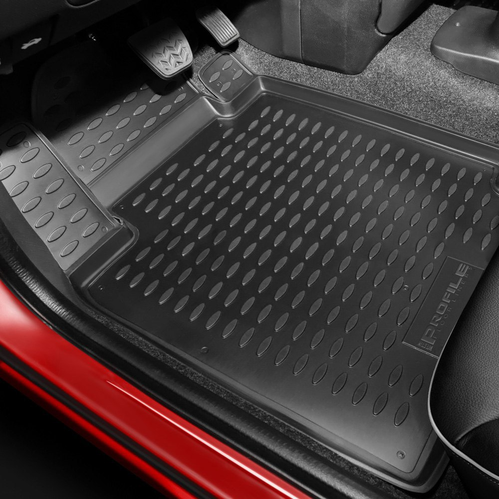 car liners weathertech lg on free mats floor rubber shipping