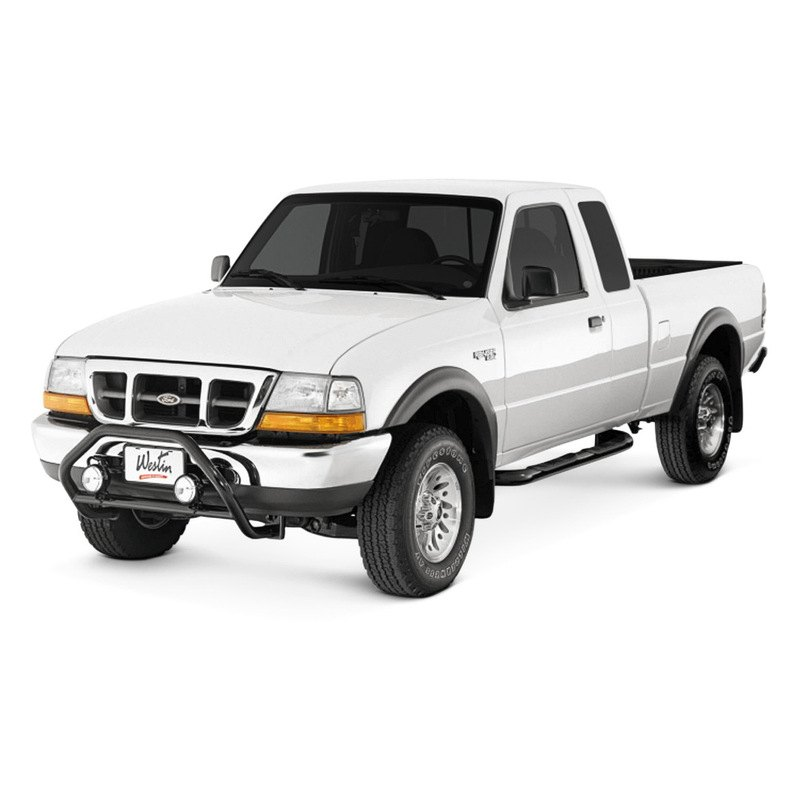 Ford Grill Guard For 85 : Westin ford ranger fx sport xl xlt