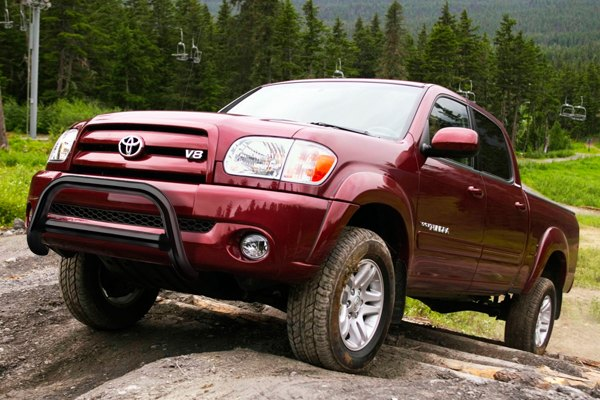 2000 Toyota Tundra best car made by toyota