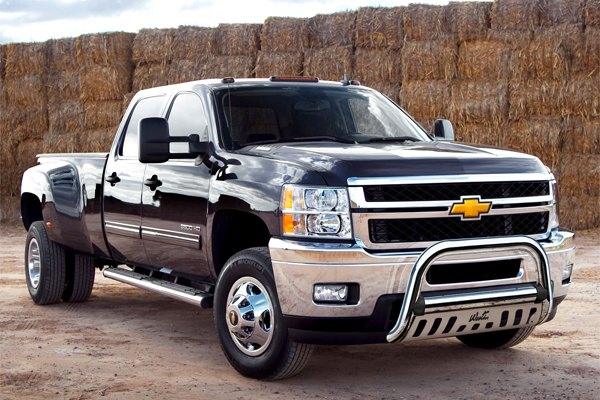 Chevy Truck Accessories Superstore >> Westin® - Chevy Silverado 2011-2013 Sure-Grip Running Boards