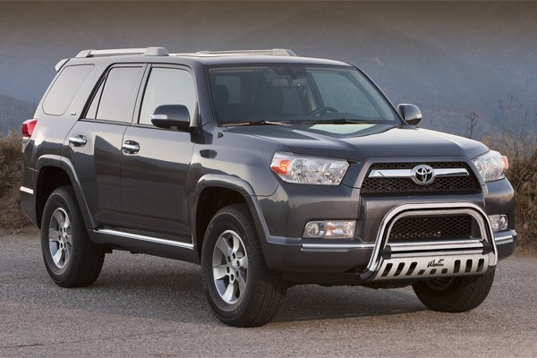 Lets talk about the bull bars | Toyota Nation Forum