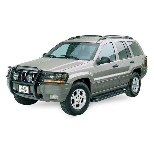 For Jeep Grand Cherokee 1999-2004 Westin 40-0125 Sportsman