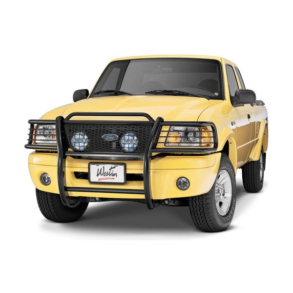 Ford Grill Guard For 85 : Westin ford ranger edge xl xlt  sportsman