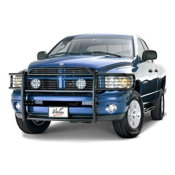 Westin® - Dodge Ram 1500 / 2500 / 3500 2003 Sportsman Grille Guard