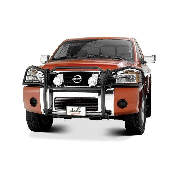 Westin 174 Nissan Titan Pro 4x S Sl Sv 2014 2015