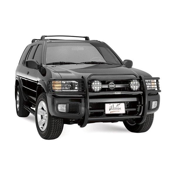 Westin® - Nissan Pathfinder LE / SE / SE Off-Road / XE ...