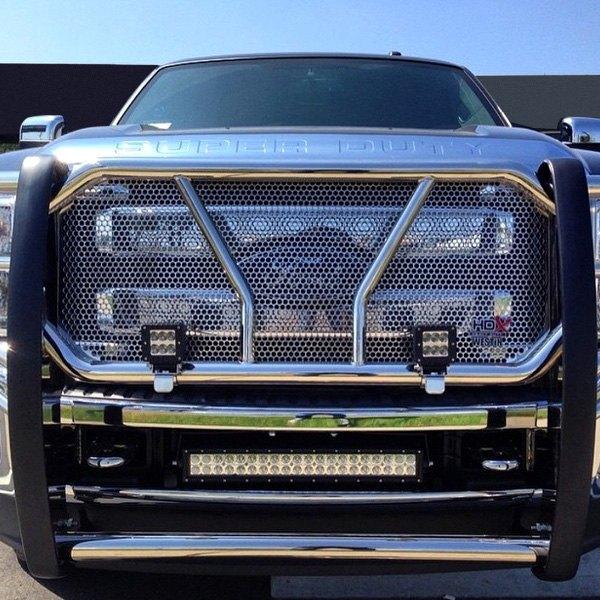 Your Salem Or Dodge Dealer: Dodge Ram 2014 HDX Grille Guard