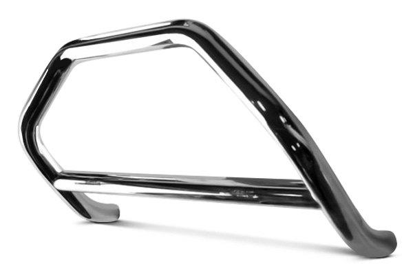 mitsubishi endeavor grill guards push bars auto design tech