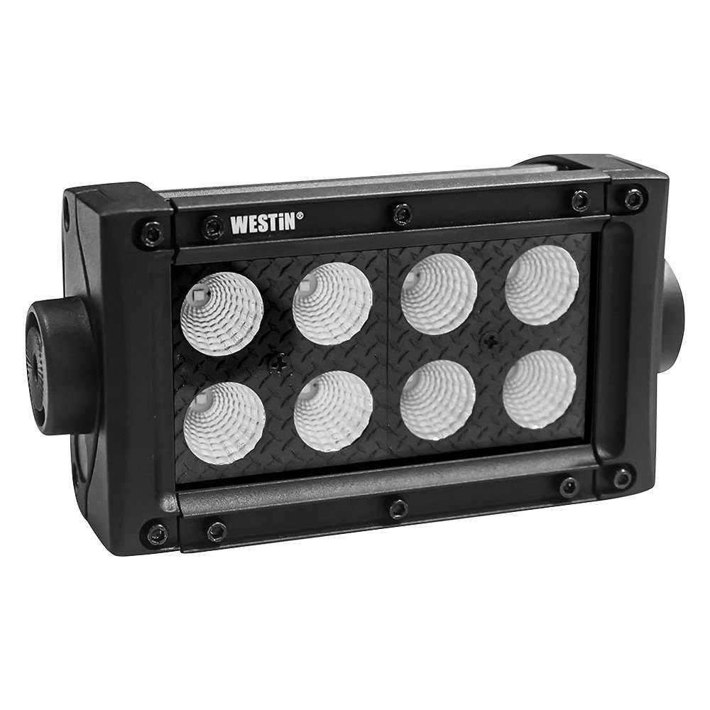 wire diagrams led westin accessories wiring library westin® b force 4 24w dual row flood beam led light
