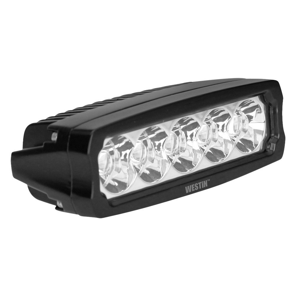 Westin fusion 5 series 55 15w flex beam led light bars fusion 5 series 55 15w flex beam led light barwestin aloadofball Image collections
