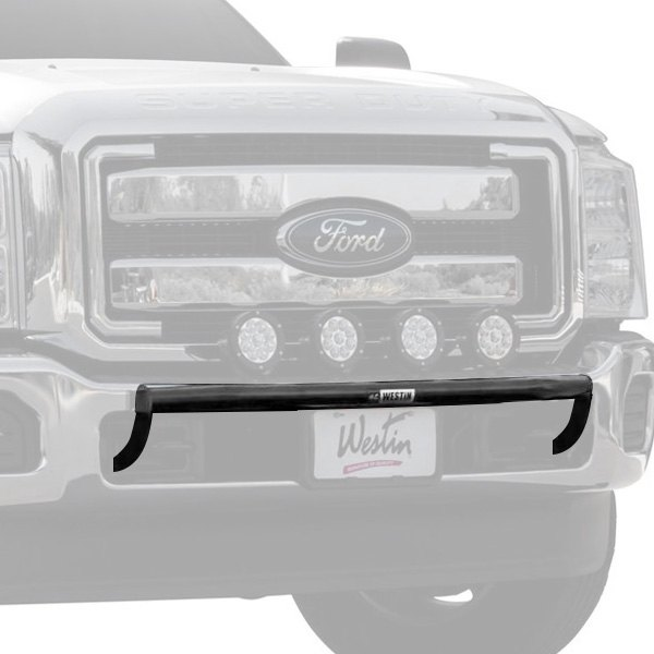 Westin off road light bar bumper light bar for up to 8 mozeypictures Images