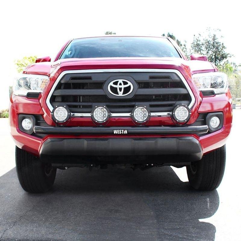 For Toyota Tacoma 2016-2019 Westin 37-03885 Bumper Light