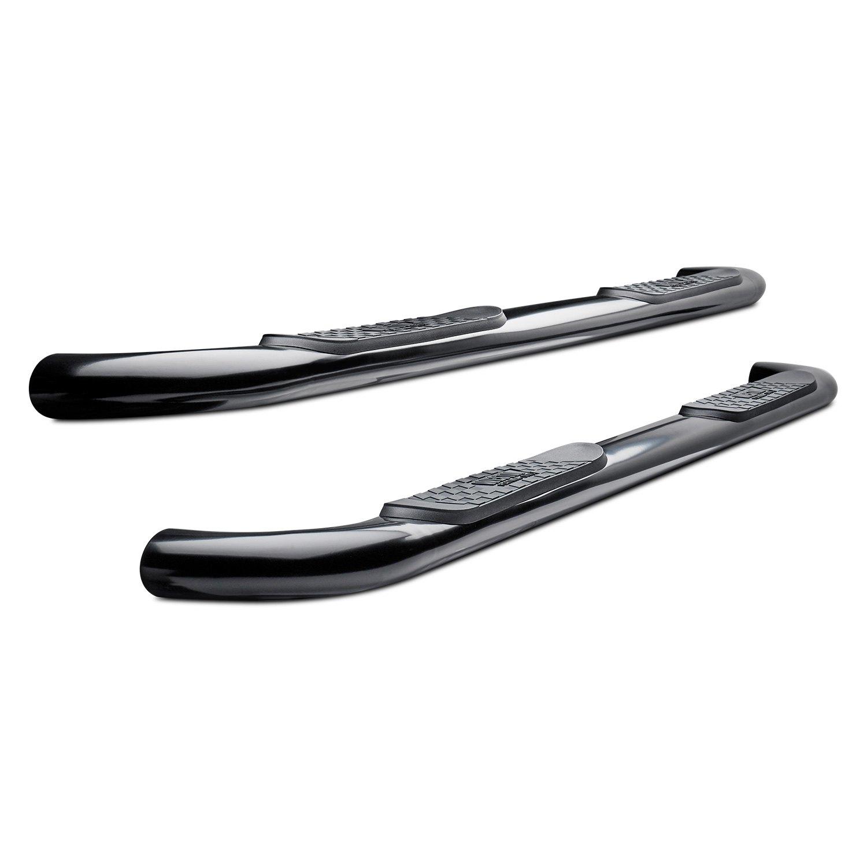 Westin 21-3815 4 Oval Platinum Step Bar