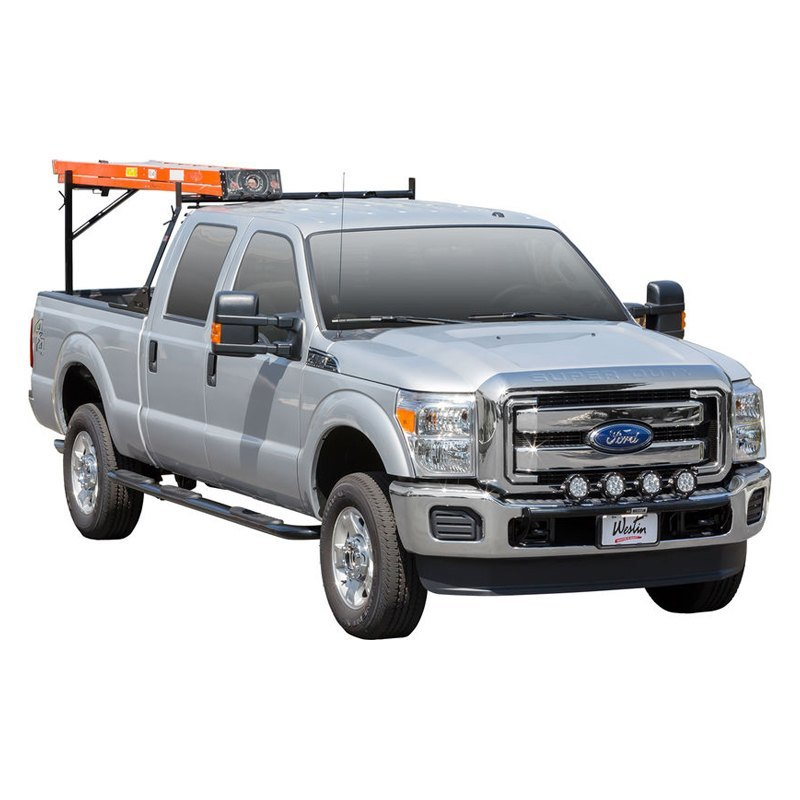 Westin 57-9005 Heavy Duty Ladder Rack