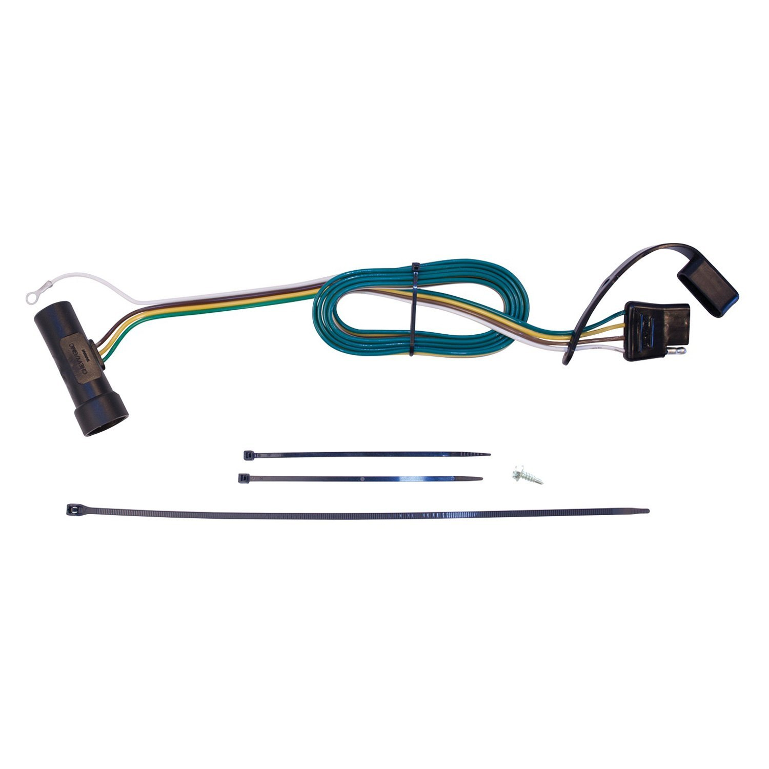 Westin Towing Wiring Harness Wire Installation Tool