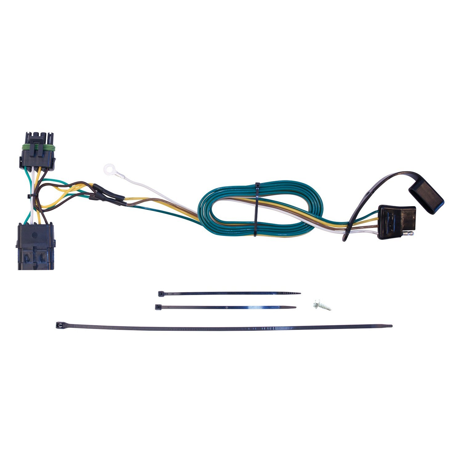 65 60003 westin� 65 60003 towing wiring harness towing wiring harness at fashall.co
